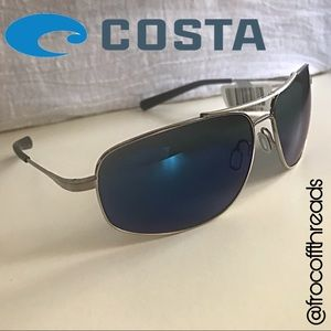 Costa Shipmaster 580P Polarized Sunglasses